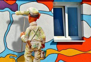 Pourquoi et comment comparer les tarifs des peintres en bâtiment